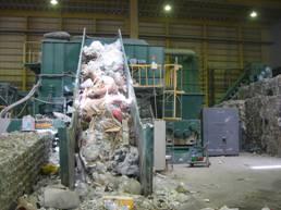 垃圾衍生燃料(RDF)技术及应用